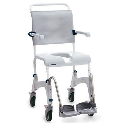 Aqautec Ocean XL Shower Chair