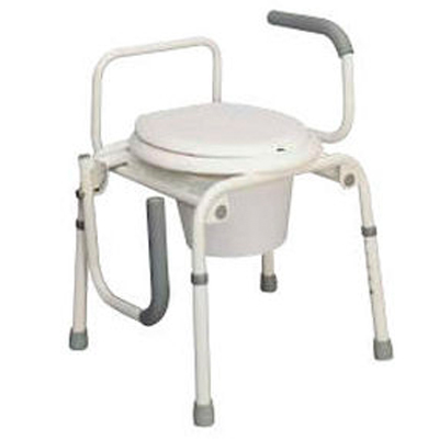 Invacare Izzo H340 Commode