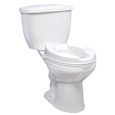 toilet seat no lid.  Raised Toilet Seat Without Lid Seats