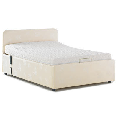 4ft 6in Camberwell Electric Adjustable Bed