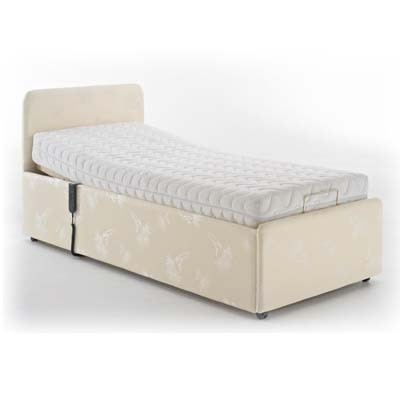 2ft 6in Camberwell Electric Adjustable Bed