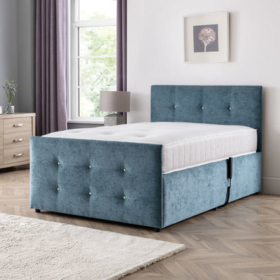 Wiltshire Hi-Low Electric Bed