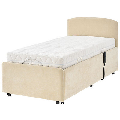 3ft Olympia Deluxe Adjustable Bed