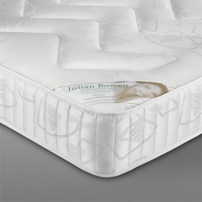 5ft Deluxe Orthopaedic Mattress