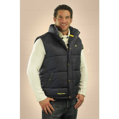 Blazewear Heated Phoenix Mens Gilet