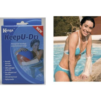 KeepU-Dri Cast Protector