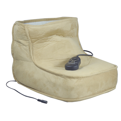 Deluxe Massage Foot Warmer