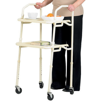 Homecraft Folding Walsall Trolley, Trolleys, Trolley for ...