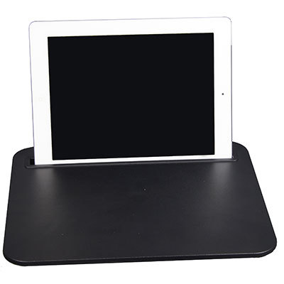 Mini Lap Desk with Tablet Slot