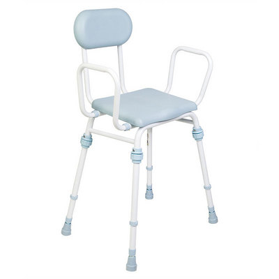 Versa Adjustable Perching Stool