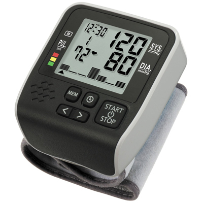 Blood Pressure Monitor - Wrist Version medical aids