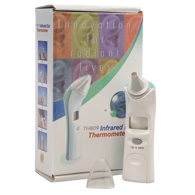 ear care thermometer
