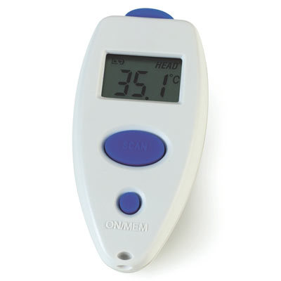 Infrared Forehead Thermometer medical aids
