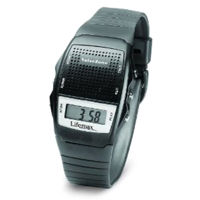 Talking Memo Alarm Watches tablets