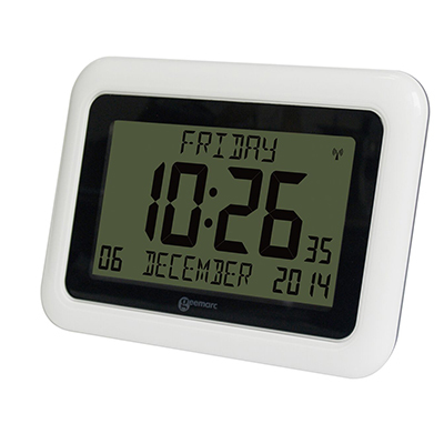 Geemarc VISO10 - Easy Read Clock