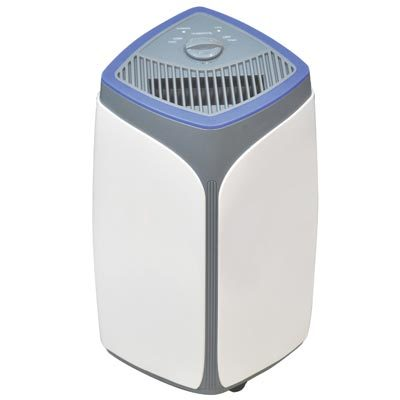 10L Esquina 10in Compressor Dehumidifier
