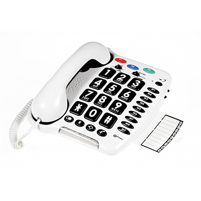 Geemarc CL100 Big Button Telephone