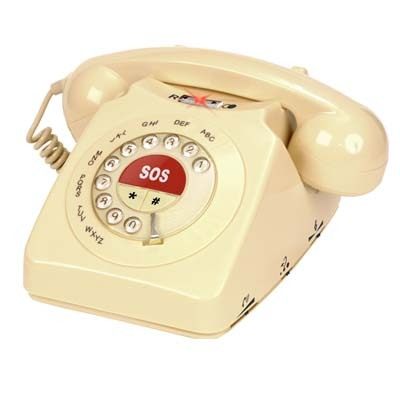 Mayfair Retro Look Telephone