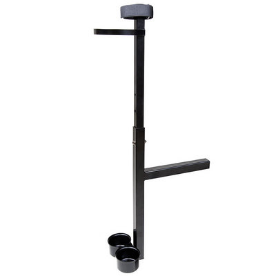 Jazz Dual Crutch & Cane Holder