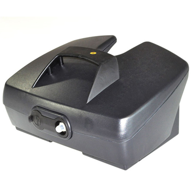Pride Go Go Battery Box with Batteries