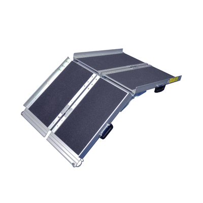 6ft Tri Folding Suitcase Ramp