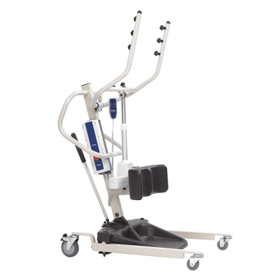 Invacare Reliant 350 Stand Assist Hoist