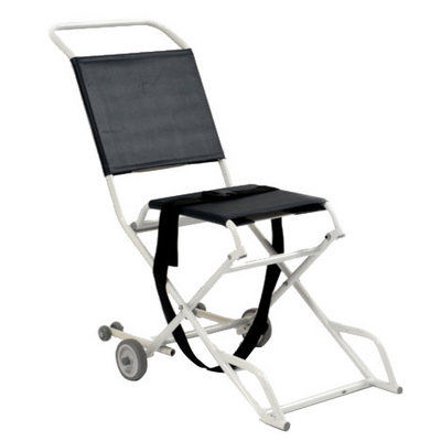 Ambulance Chair 1823, Ambulance Chair, Roma, CareCo