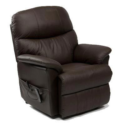 ... Montreal Riser Recliner (Single Motor) ...  sc 1 st  CareCo & Montreal Leather Riser Recliner Leather Riser Recliner islam-shia.org