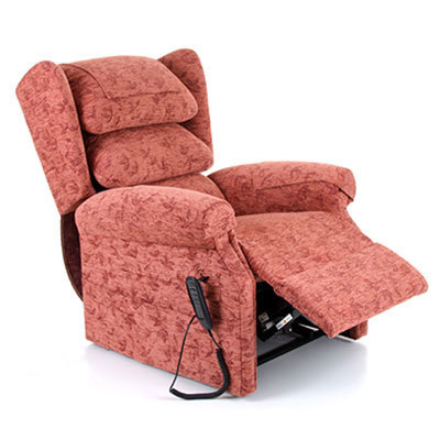 riser recliners tilt in space