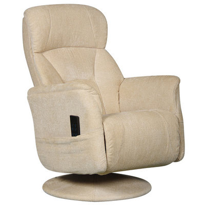 Lisbon Swivel Rise Recliner