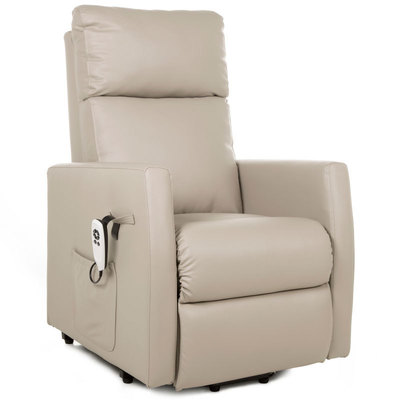 Montpelier Dual Motor Rise Recliner