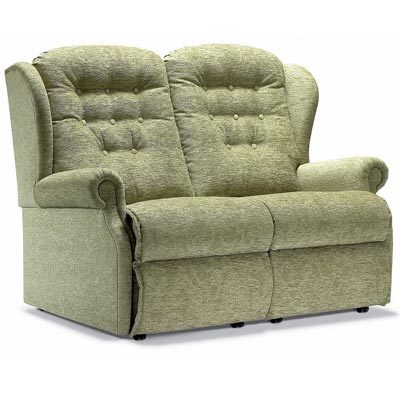 Sherborne Lynton Fabric 2-Seater Sofa