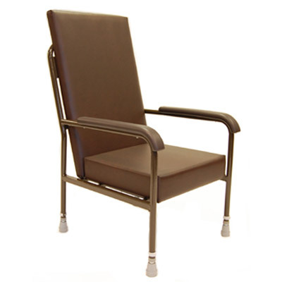 High Back Chair High Seat Chairs Orthopedic High Seat Chair Brentwood Ess