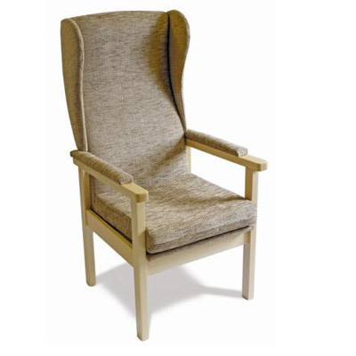 Breydon Wing Chair