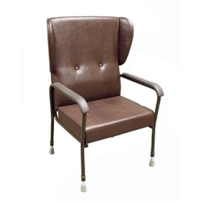 Barkby Bariatric Wing Back Chair