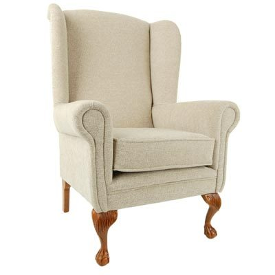 Ferguson Deluxe Fireside Chair Ferguson Deluxe Fireside Chair ...