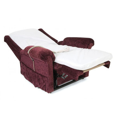 Pride 670 Chairbed Mattress  sc 1 st  CareCo : reclining chair bed - islam-shia.org