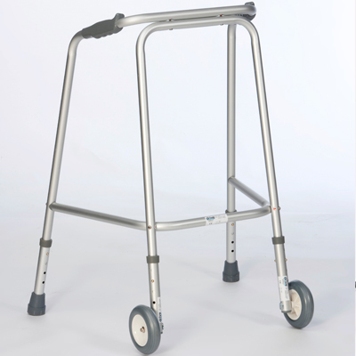 Drive Domestic Walker with Wheels