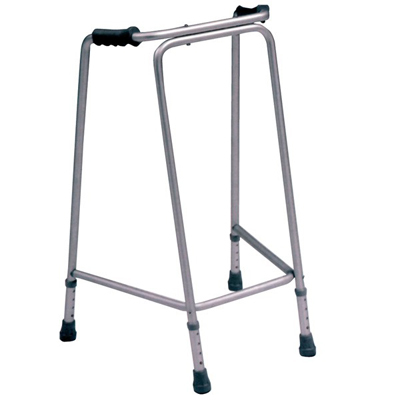 Roma Lightweight Adjustable Walking Frame