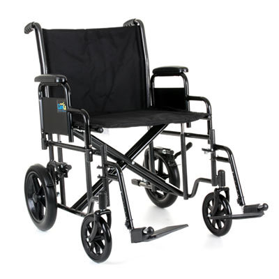 Heavy Duty Wheelchairs Bariatric Focus On Disability