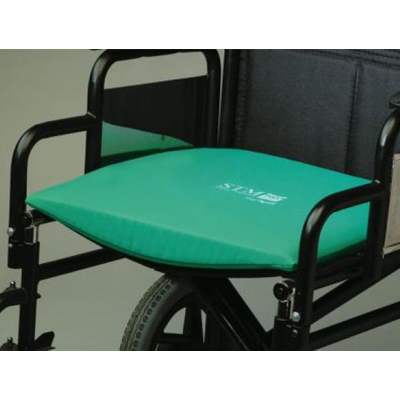 Homecraft Curved Wheelchair Cushion