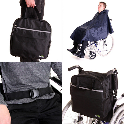 Wheelchair Accessory Pack