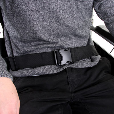 CareCo Wheelchair Seat Belt