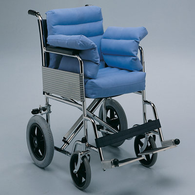 Polycore Wheelchair Seat Pad