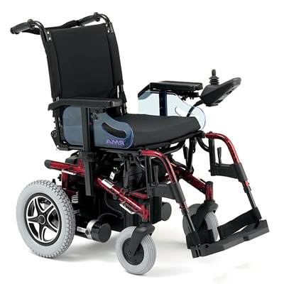 Roma Marbella Electric Wheelchair Electric Powerchairs