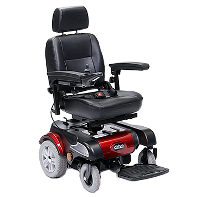 Sunfire Plus Gt Electric Wheelchair Electric Powerchair