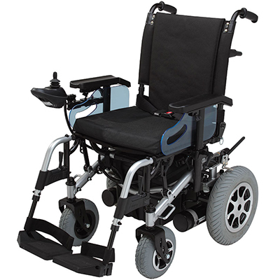 Rascal P200 new powerchair
