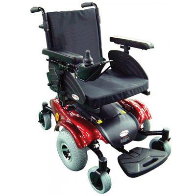 Days Healthcare Seren Electric Wheelchair