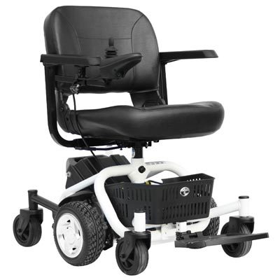 lightweight powerchairs