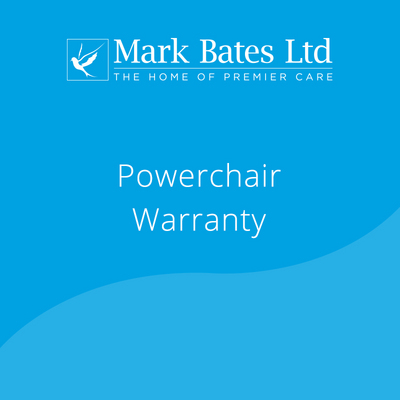 New 1 Year Powerchair Warranty